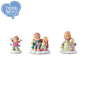 Precious Moments Holiday Memories Village Accessory