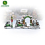 John Deere Creek Village Gate Accessory Set
