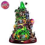 Were Off To See The Wizard Of Oz Sculpture: Collectible Wizard Of Oz Memorabilia | Wizard of Oz Clothing and Toys