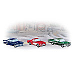 Chevy Cruisin' Classic Cars Village Accessory