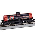 Hawthorne Village Hawthorne Railways Track Cleaning Tanker Train Car