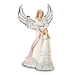Your First Holy Communion Musical Angel Figurine