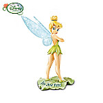 tinkerbell it is not fair figurine