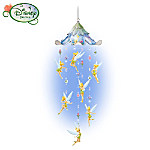 Tinker Bells Enchanted Flights: Disneys Tinker Bell Home Decor