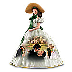 Picnic Dress Gone With The Wind™ Figurine