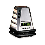 Peaceful Progression Aromatherapy And Nature Sounds Wake-up Alarm Clock Picture