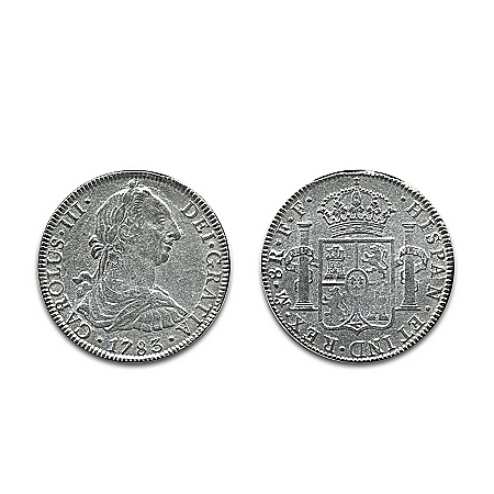 Coins: America's First Silver Quarter Coin
