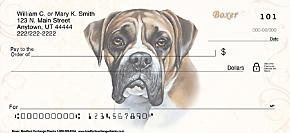 Boxer Personal Checks