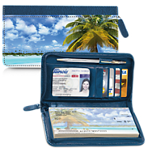Tropical Paradise Wallet
