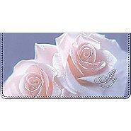 Bradford Exchange Checks Rose Petal Blessings Checkbook Cover at Sears.com