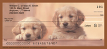 Puppy Pals Personal Checks