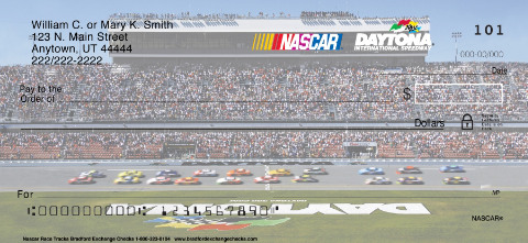 NASCAR Racetracks