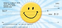 Keep Smiling! Personal Checks