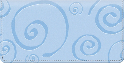 Free Spirits Checkbook Cover