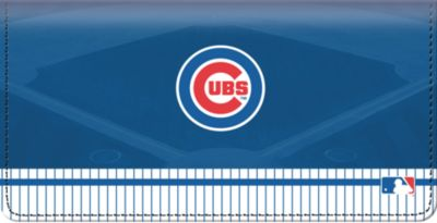 Chicago Cubs(TM) MLB(R) Checkbook Cover