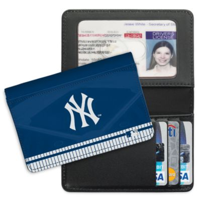 New York Yankees(TM) MLB(R) Small Card Wallet