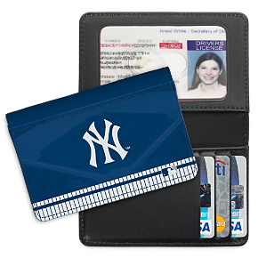 New York Yankees(TM) MLB(R) Debit Card Holder