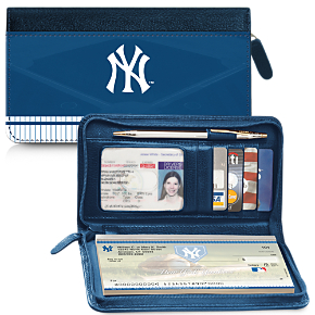 New York Yankees(TM) MLB(R) Wallet
