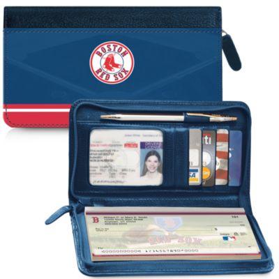 Boston Red Sox(TM) MLB(R) Wallet