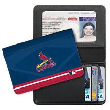 St Louis Cardinals® Major League Baseball® Debit Card Holder
