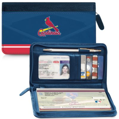 St Louis Cardinals(TM) MLB&reg Wallet