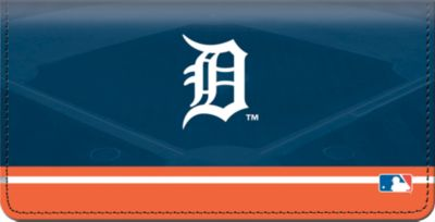 Detroit Tigers(TM) MLB(R) Checkbook Cover
