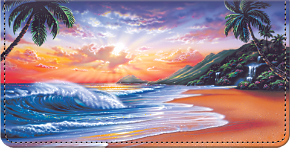 Hawaii Sunsets Cover