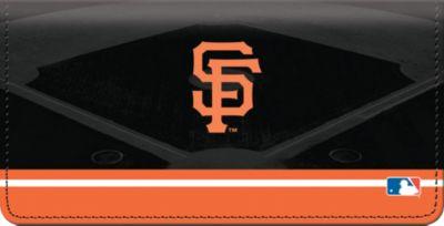 San Francisco Giants(TM) MLB(R) Checkbook Cover