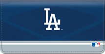 Los Angeles Dodgers - Checkbook Cover