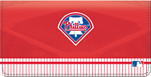 Philadelphia Phillies - Checkbook Cover