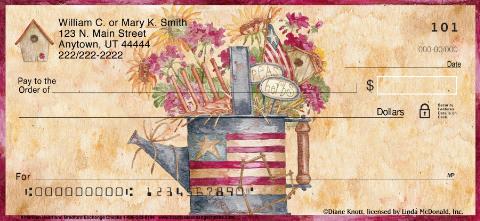 American Heartland Personal Checks