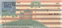 American Heritage Personal Checks