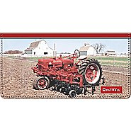 Bradford Exchange Checks Farmall Checkbook Cover at Sears.com