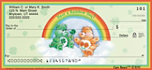 Care Bears(TM) Personal Checks