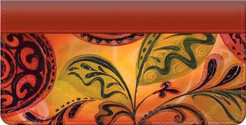 Tribal Soul Checkbook Cover