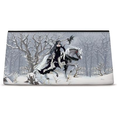 Chance Encounters Cosmetic Bag