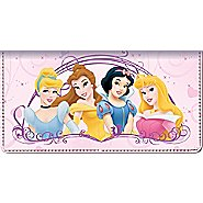 Bradford Exchange Checks Disney Princess Dreams Checkbook Cover at Sears.com