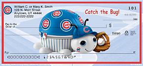 MLB(R) Chicago Cubs(TM) - Catch the Bug! Personal Checks