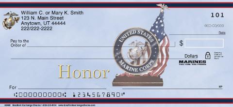 USMC Iconic Symbols