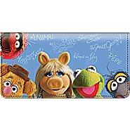 Bradford Exchange Checks The Muppets Checkbook Cover at Sears.com