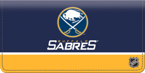 Buffalo Sabres(R) NHL(R) Checkbook Cover