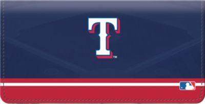 Texas Rangers(TM) MLB(R) Checkbook Cover