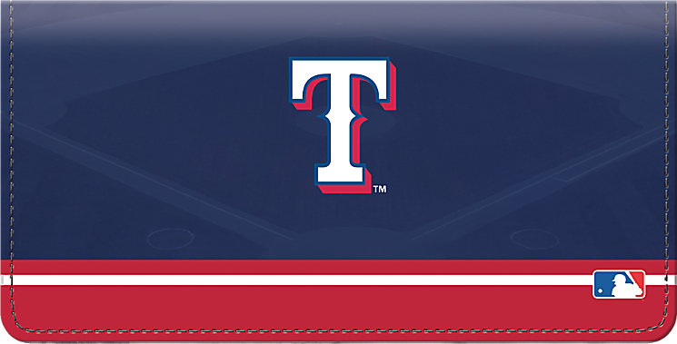 Bradford Exchange Checks Texas Rangers(TM) MLB(R) Checkbook Cover at Sears.com