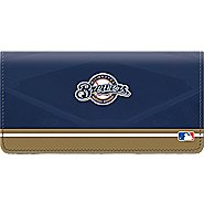 Bradford Exchange Checks Milwaukee Brewers(TM) MLB(R) Checkbook Cover at Sears.com