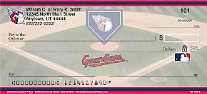 Cleveland Indians(TM) MLB(R) Personal Checks