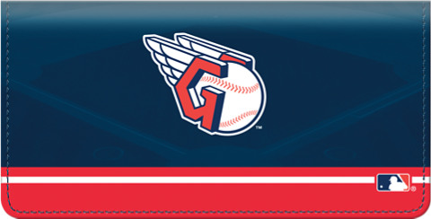 Cleveland Indians(TM) MLB(R) Checkbook Cover