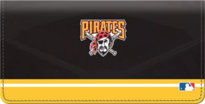 Pittsburgh Pirates(TM) MLB(R) Checkbook Cover