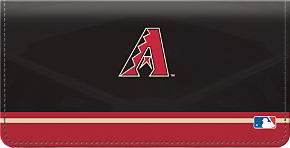 Arizona Diamondbacks(TM) MLB(R) Checkbook Cover