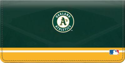 Oakland Athletics(TM) MLB(R) Checkbook Cover