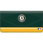 Bradford Exchange Checks Oakland Athletics(TM) MLB(R) Checkbook Cover at Sears.com